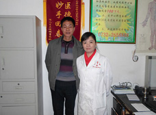 Zhang, Xiaomiao*, Early RA in 2010. 8 months, recovered